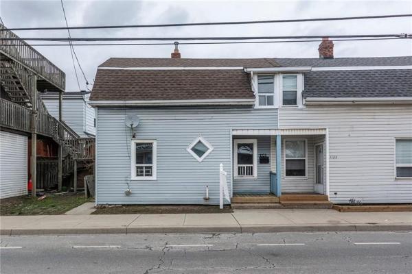 1121 CANNON Street E, Hamilton