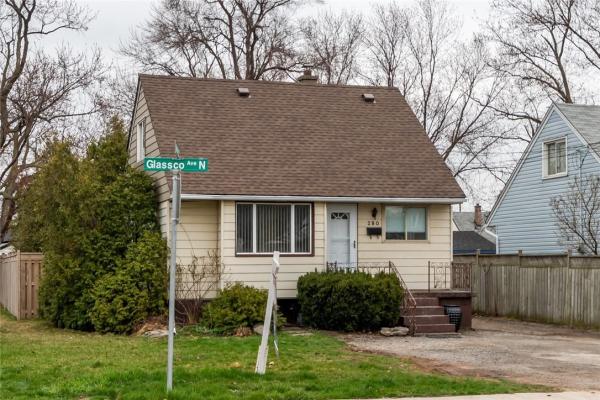 280 GLASSCO Avenue N, Hamilton