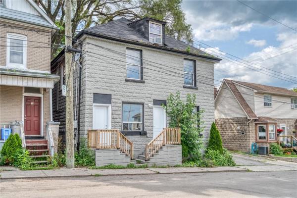 6 GREIG Street, Hamilton