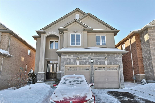 108 WOODHOUSE Street, Ancaster