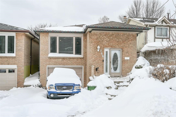 166 GREENCEDAR Drive, Hamilton