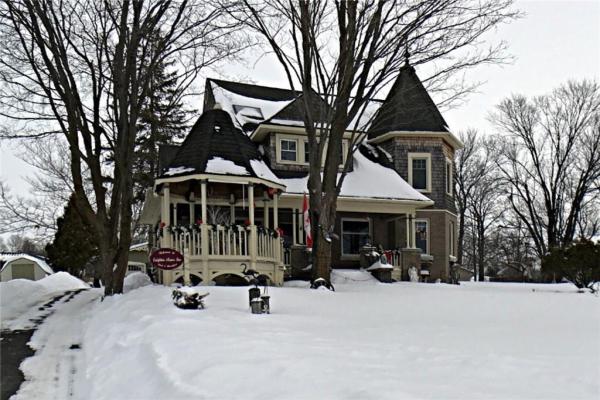 74 CREIGHTON Street, Simcoe