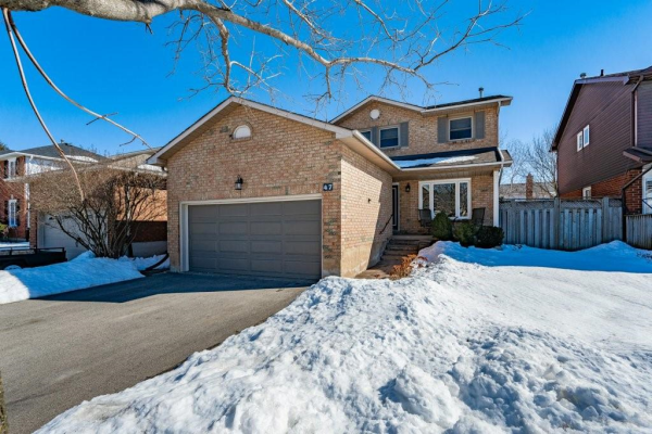 47 Karsh Crescent, Waterdown