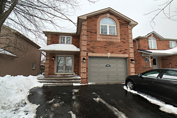 16 CLUTE Crescent, Barrie