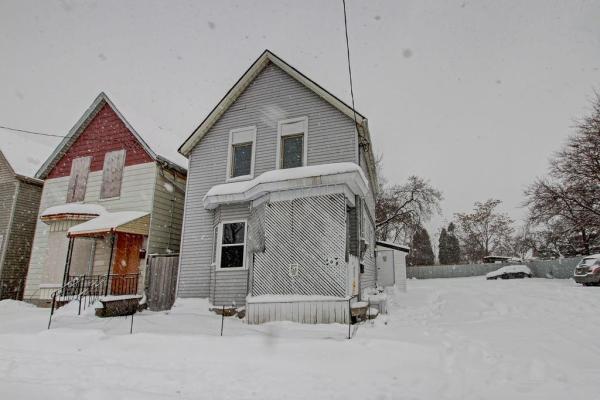 408 CANNON Street E, Hamilton