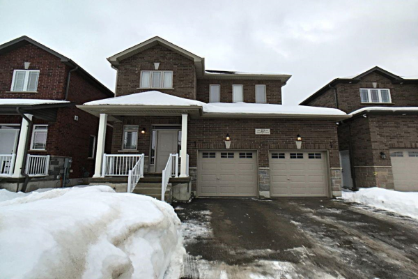 23 LOWRY Court, Barrie