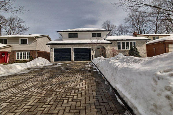 568 CANEWOOD Crescent, Waterloo