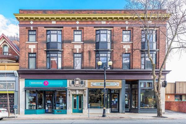 170 - 174 James Street N, Hamilton
