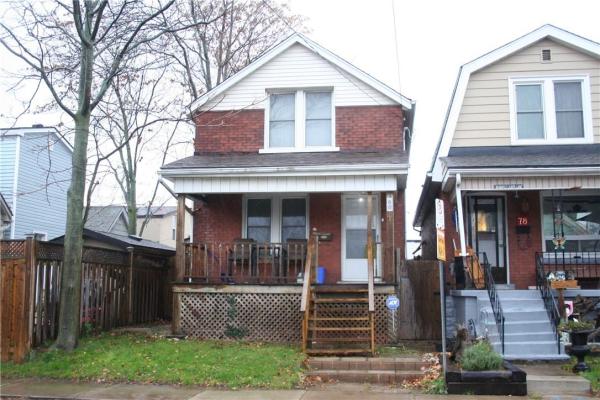 80 MAYFLOWER Avenue, Hamilton