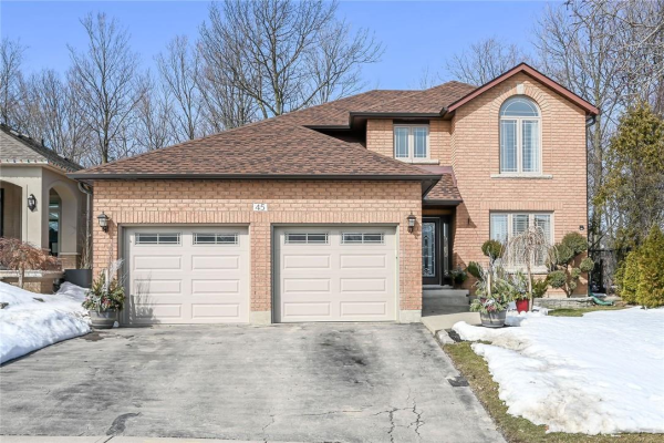 45 GATESTONE Drive, Stoney Creek