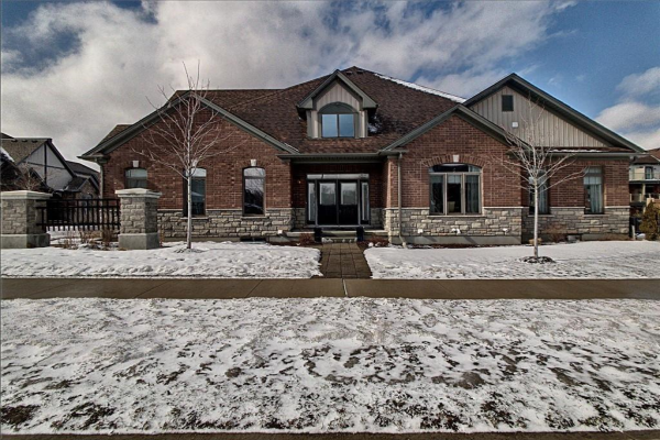 8 39 KAY Crescent, Guelph