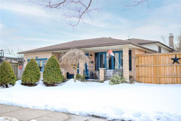 80 CHILTON Drive, Stoney Creek