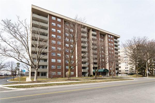 508 1415 Ghent Avenue, Burlington