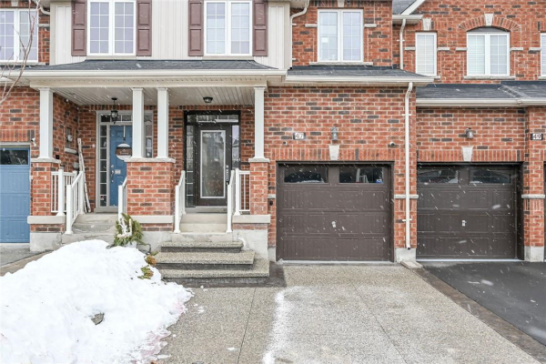 47 BROWVIEW Drive, Waterdown