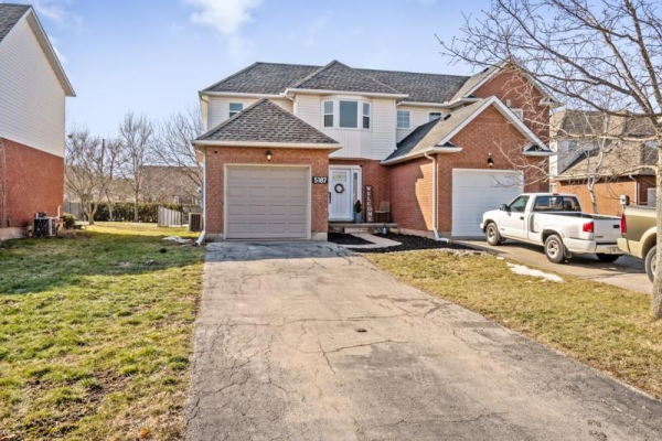 5187 MULBERRY Drive, Beamsville