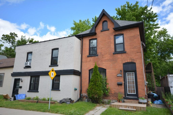 286-288 Hunter Street W, Hamilton