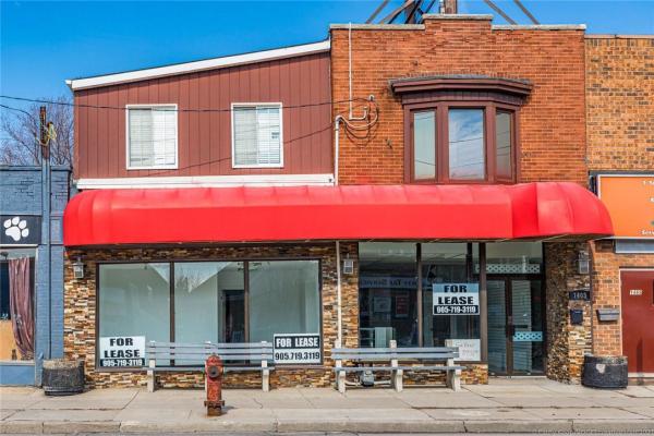 1465 Main Street E, Hamilton