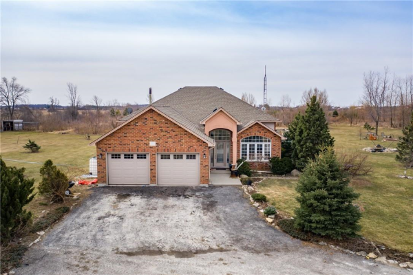 1020 Green Mountain Road E, Stoney Creek