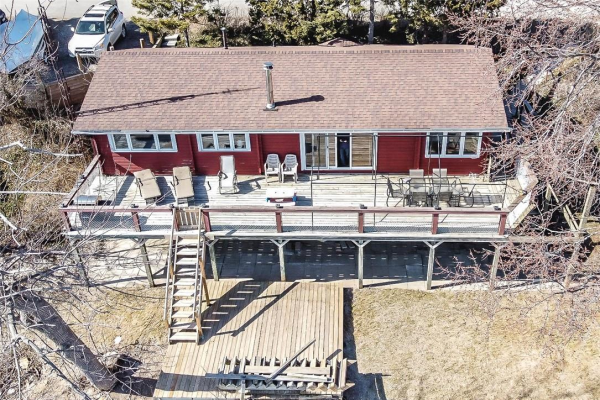 101 LIGHTHOUSE Drive, Dunnville