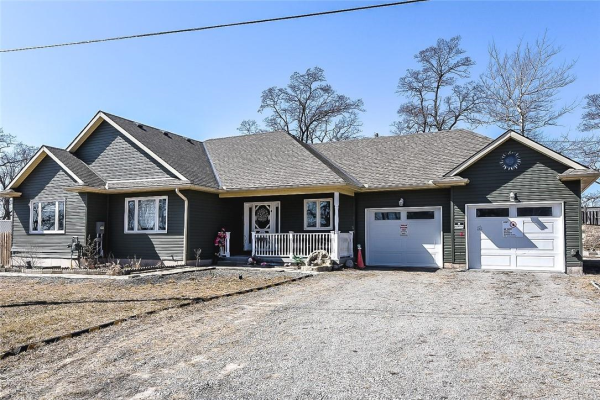 4 HARBOUR VIEW Line, Dunnville