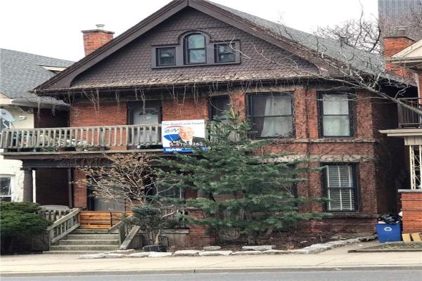 257 JOHN Street S, Hamilton