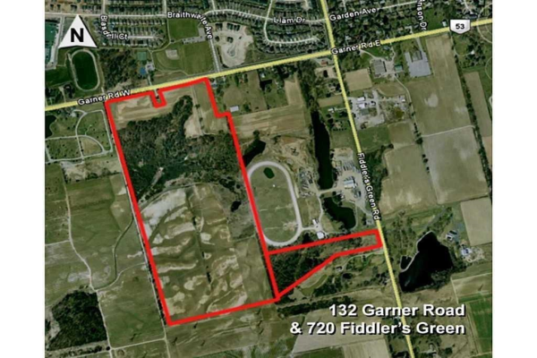720 FIDDLERS GREEN Road, Ancaster