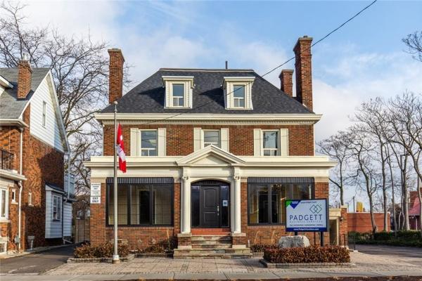 1051 Main Street E, Hamilton