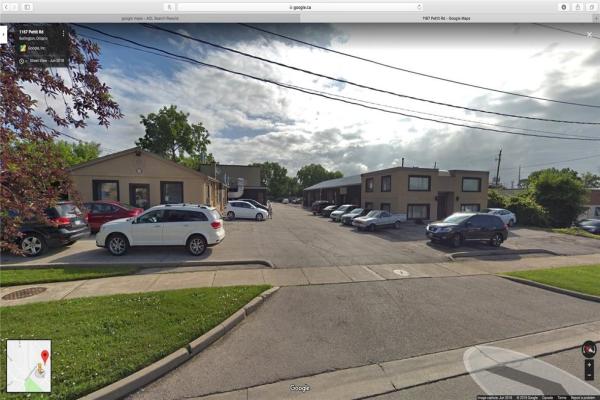 1167 PETTIT Road, Burlington