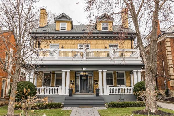 26 Homewood Avenue, Hamilton