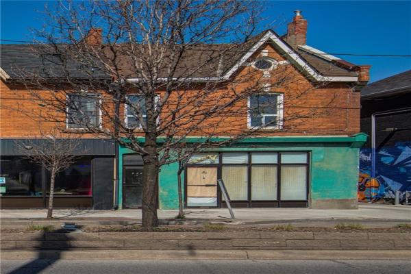 355 Barton Street E, Hamilton