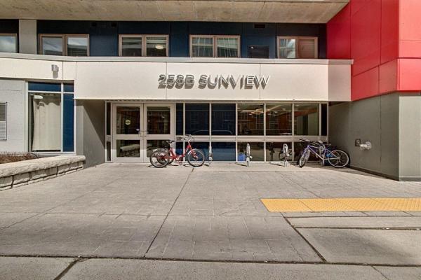 262 258 B Sunview Street, Waterloo