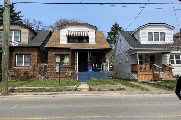 289 CUMBERLAND Avenue, Hamilton