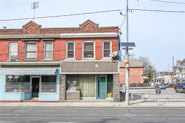 731 BARTON Street E, Hamilton