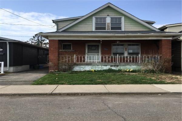 305 WEIR Street N, Hamilton