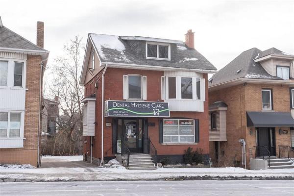 269 MAIN Street W, Hamilton