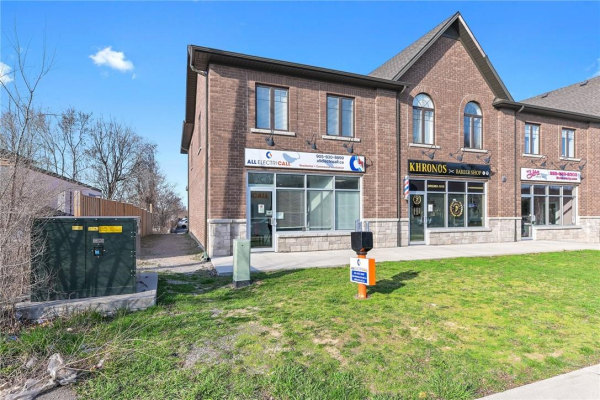 144 King Street W, Stoney Creek