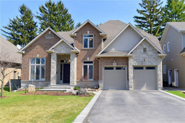 109 ORCHARD Drive, Ancaster