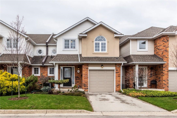 8 210 FIDDLERS GREEN Road, Ancaster
