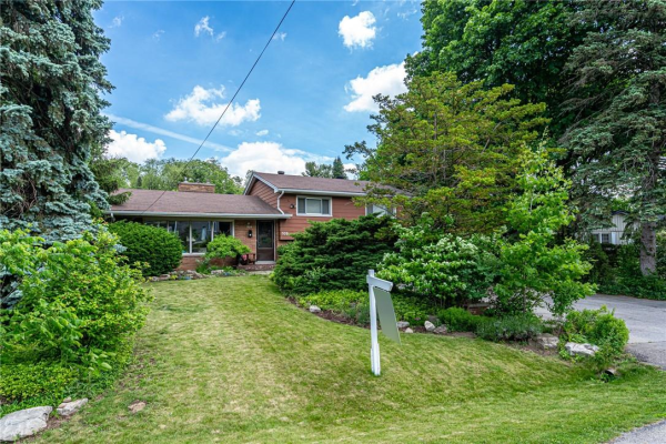 309 WOODWORTH Drive, Ancaster