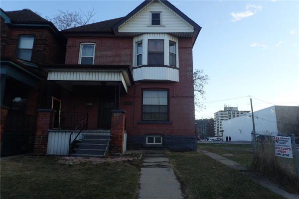 564 KING Street E, Hamilton
