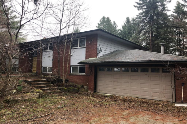 1296 MINERAL SPRINGS Road, Ancaster