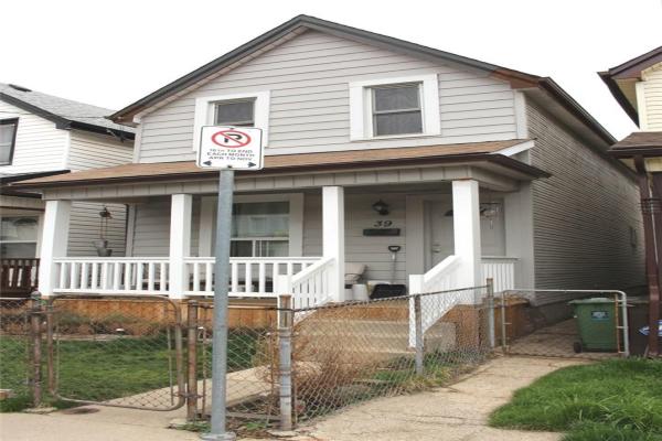 39 Keith Street, Hamilton