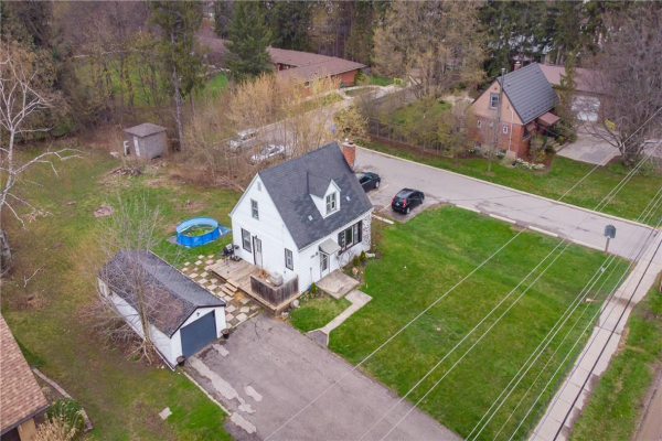 286 FIDDLERS GREEN Road, Ancaster