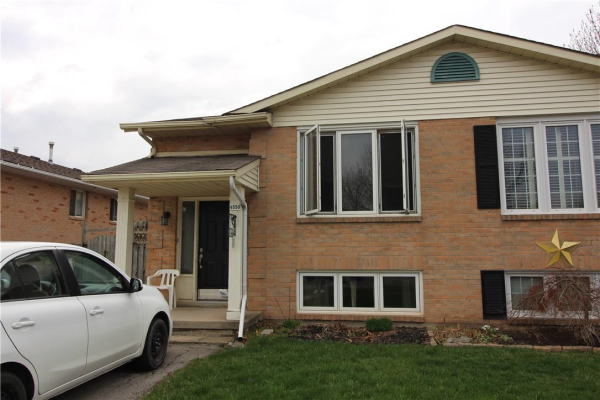 4550 CARRIAGE Road, Beamsville