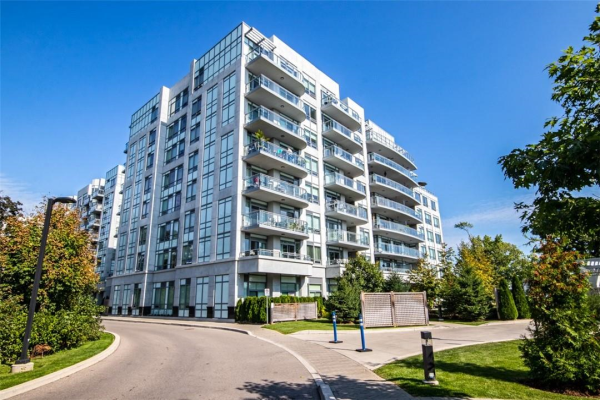 412 3500 LAKESHORE Road W, Oakville