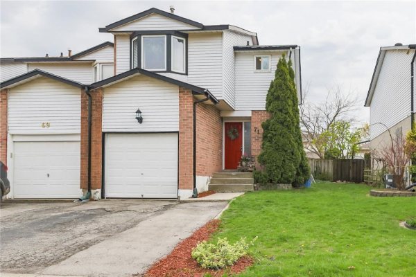 71 Ventura Drive, Stoney Creek