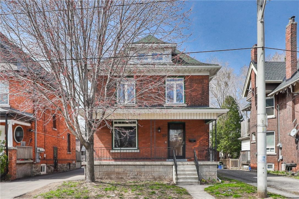 20 HOLTON Avenue S, Hamilton