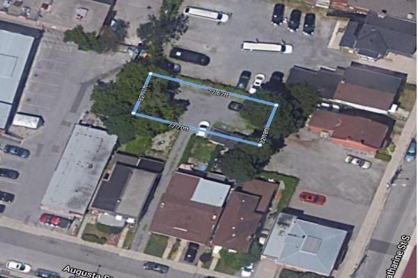 83 Augusta Street, Hamilton