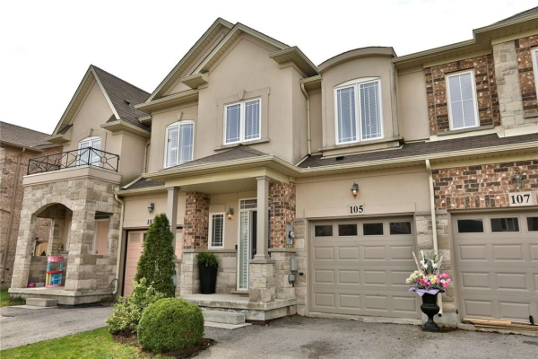 105 HIGHGATE Drive, Stoney Creek