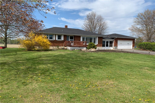 7167 RAINHAM Road, Dunnville